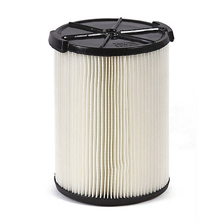 Workshop Wet/Dry Vacuum Filter WS21200F Standard Wet/Dry Vacuum Filter