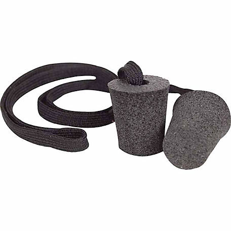 Cashel Ear Plugs for Horses with String