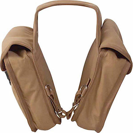 Cashel Standard Saddle Bag