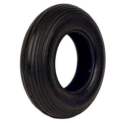 LawnPro Tubeless Rib Tire; 480/400-8; 2 Ply