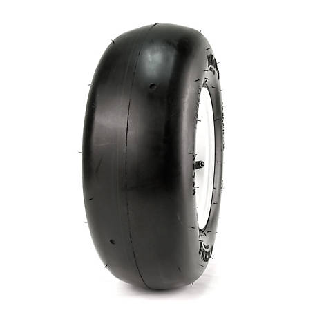 Kenda K404LG Smooth Tire, 13X500-6, 4 Ply