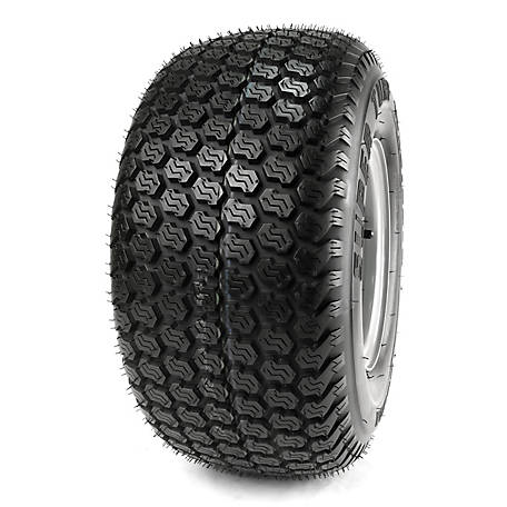Kenda K500 Super Turf Tire, 18X8.50-8, 4 Ply, 858-4TF-K