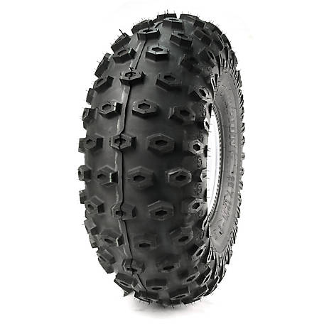 Kenda K290 Scorpion ATV Tire, 25X12.00-9, 2 Ply, 1209-2S-I