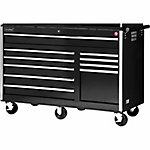 International Tech Series 56 in. 10-Drawer Extra Deep Tool Cabinet