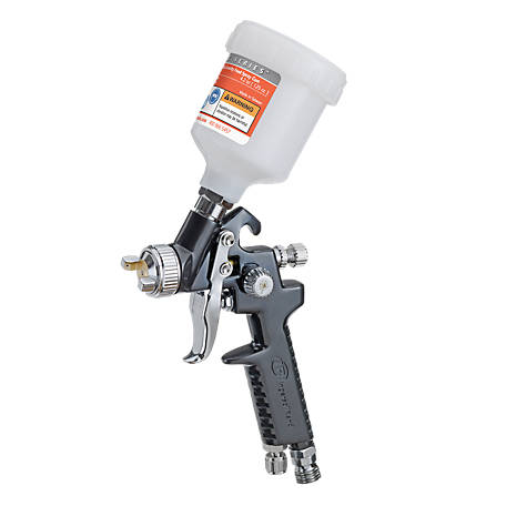Ingersoll Rand Touch-Up Gravity Feed Spray Gun