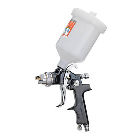 Ingersoll Rand Gravity Feed Spray Gun