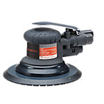 Ingersoll Rand Random Orbital Air Sander, 6 in. Pad