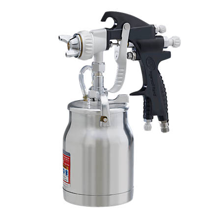 Ingersoll Rand Suction Feed Spray Gun