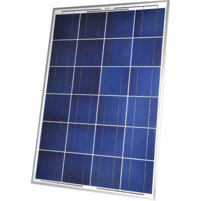 Buy Coleman 20 Watt Crystalline Solar Panel Online