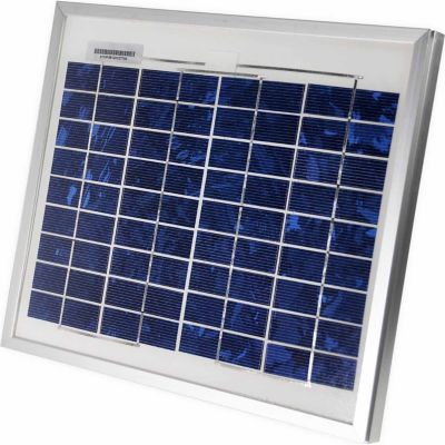 Buy Coleman 100 Watt Crystalline Solar Panel Online