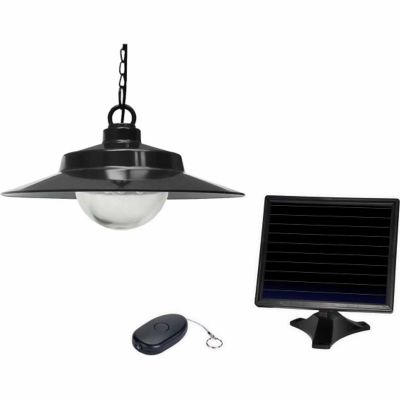 Buy Sunforce Products Solar Hanging Light with Remote Online