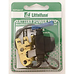 Littelfuse ACS Battery Power Feed with Fuse Holder Card