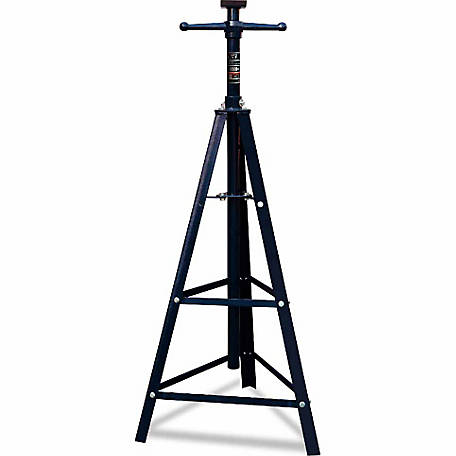 Big Red 2 Ton Tri-Fold High Position Jack Stand