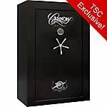 Cannon Wide Body 64-Gun Fire Safe