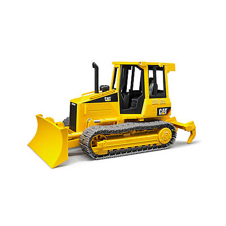 Bruder CAT Track-Type Tractor, 2444