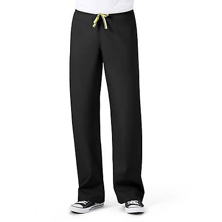 WonderWink Origins Papa Seamless Pant, Plus Fit