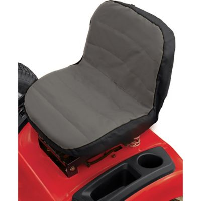 Gulf Stream Seat Cover Riding Lawn Mower Medium; Fits Seats with Backs 15 in. High