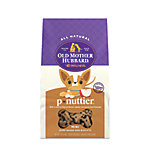 Old Mother Hubbard Classic P-Nuttier Oven-Baked Dog Biscuits, 20 oz.