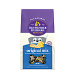 Old Mother Hubbard Classic Original Asortment Oven-Baked Dog Biscuits, 20 oz.