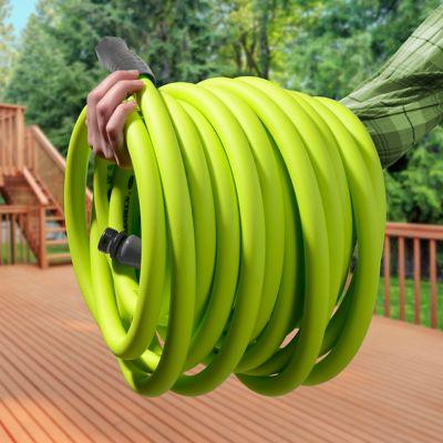 Flexzilla Garden Water Hose With, Flexzilla Garden Hose 25 Ft Canada