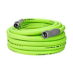 Flexzilla Garden Hose, 5/8 in. x 50 ft., 3/4 in. - 11-1/2 in. GHT Fittings