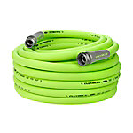 Flexzilla Garden Hose, 5/8 in. x 75 ft., 3/4 in., 11-1/2 GHT Fittings