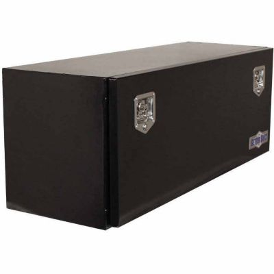 better built black steel underbody tool box 17 in w x 48 in l x 18 in h at tractor supply co