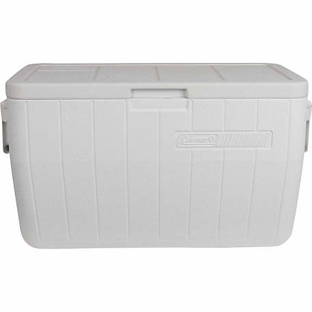 Coleman Cooler Marine Basic Cooler, 48 qt  at Tractor Supply Co