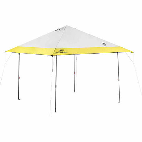 Coleman Instant Canopy Eaved Shelter 10 ft. x 10 ft.  sc 1 st  Tractor Supply Co. & Coleman Instant Canopy Eaved Shelter 10 ft. x 10 ft. at Tractor Supply ...