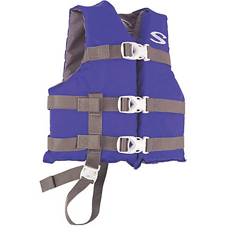 Stearns Child Classic Series Vest, Blue