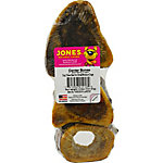 Jones Natural Chews Co. 1 in. Center Bone, Pack of 3