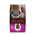 Purina Nicker Makers Horse Treats, 15 lb.
