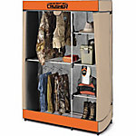 MoJack Scent Crusher Hunters Closet, 68 in. x 45 in. x 20 in.