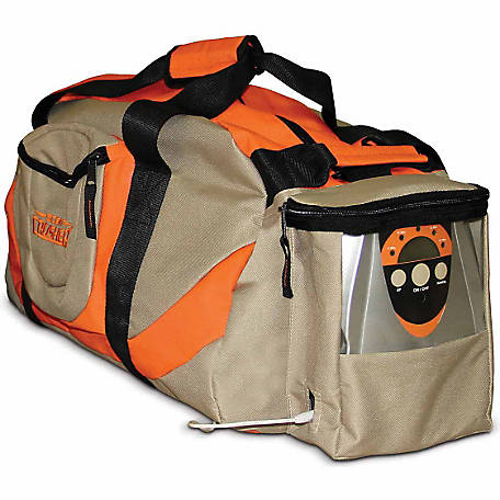 MoJack Scent Crusher Large Gear Bag