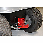 MoJack Multi Use Hitch