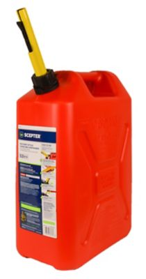 Buy Scepter 5.3-Gallon Military Style Gas Can EPA Online
