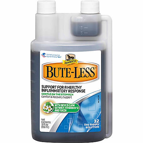 Absorbine Bute-Less Solution, 32 oz.