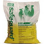 Merck Animal Health Safe-Guard Medicated Dewormer Pellets, 10 lb. Bag