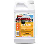 Martin's Fly-Ban Synergized Pour-On, 1/2 gal.