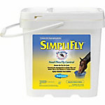 Farnam Simplifly with LarvaStop Fly Growth Regulator, 10 lb.
