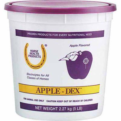 Buy Horse Health Apple Dex Electrolytes; 5 lb. Pail Online