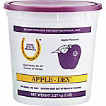 Horse Health Apple Dex Electrolytes, 5 lb. Pail