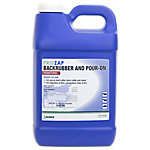 Prozap Synergized Permethrin Back Rubber & Pour-On Xtra, 2-1/2 gal.