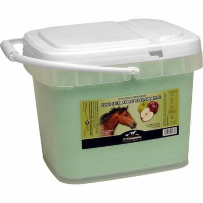 Buy First Companion EQU-Dex Apple Electrolyte; 30 lb. Pail Online