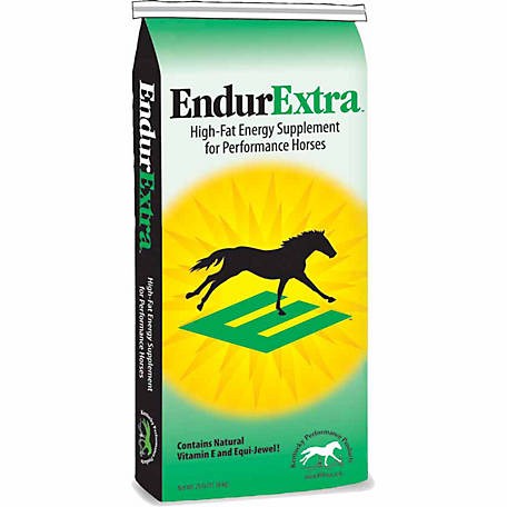 Kentucky Performance Products Endurextra, 25 lb. Bag
