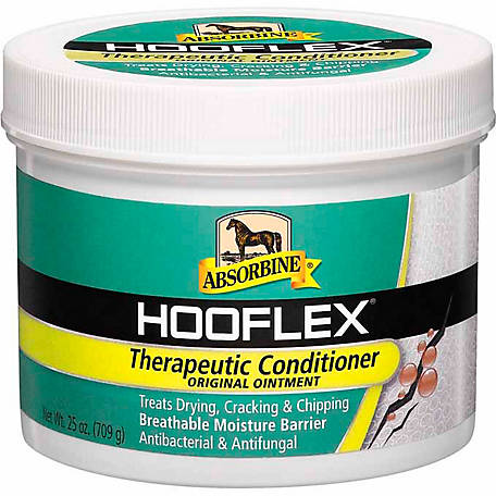 Absorbine Hooflex Therapeutic Conditioner Ointment, 25 oz.