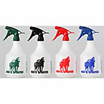 Tolco 36 oz. Horse Spray Bottle, Pack of 12