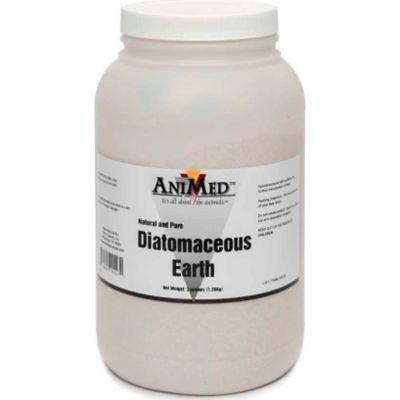 AniMed Diatomaceous Earth; 3 lb.