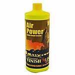 Finish Line Air Power Natural Cough Syrup, 34 oz.