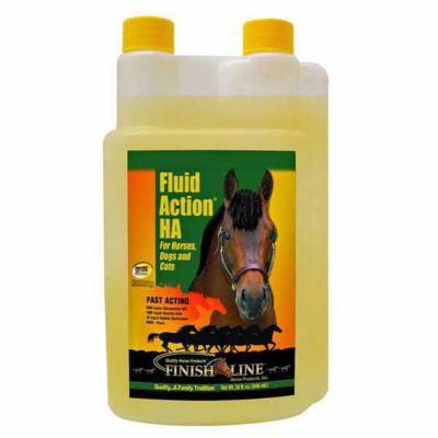 Buy Finish Line Fluid Action HA Liquid; 32 oz. Online